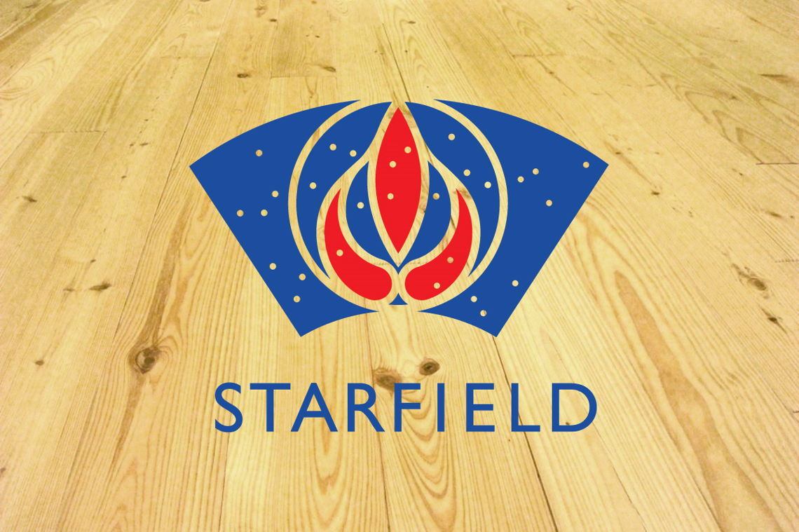 Starfield Studio